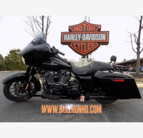 2018 Harley-Davidson Touring Street Glide Special for sale 200719039