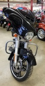 2018 Harley-Davidson Touring for sale 200722143