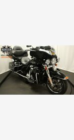 2018 Harley-Davidson Touring Ultra Limited Low for sale 200723951