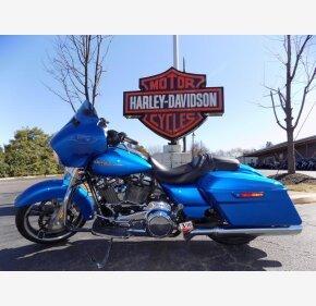 2018 Harley-Davidson Touring Street Glide for sale 200724519