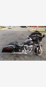 2018 Harley-Davidson Touring Street Glide for sale 200726142