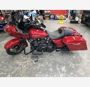 2018 Harley-Davidson Touring for sale 200727572