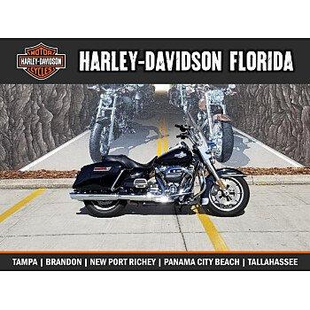 2018 Harley-Davidson Touring Road King for sale 200729245