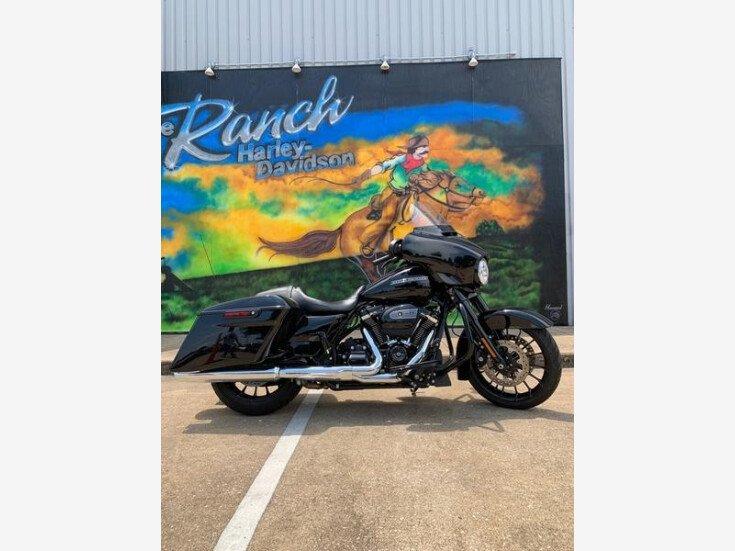 2018 Harley-Davidson Touring for sale 200729758