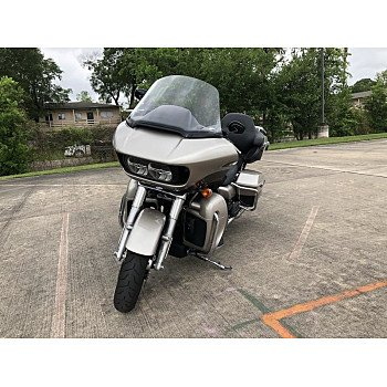 2018 Harley-Davidson Touring for sale 200730961