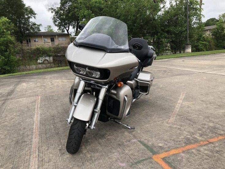 2018 Harley-Davidson Touring for sale 200730961