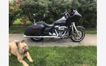 2018 Harley-Davidson Touring Road Glide for sale 200731681