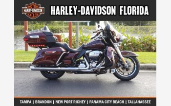 2018 Harley-Davidson Touring Ultra Limited Low for sale 200741580