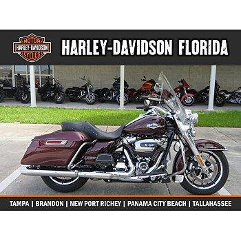 2018 Harley-Davidson Touring for sale 200747115