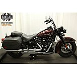 2018 Harley-Davidson Touring Heritage Classic for sale 200750286
