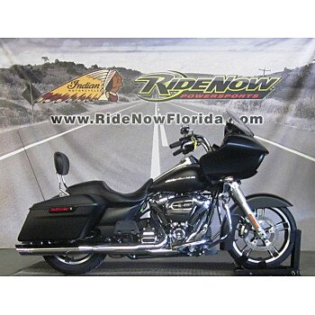 2018 Harley-Davidson Touring Road Glide for sale 200753074