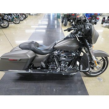 2018 Harley-Davidson Touring Street Glide for sale 200754033