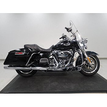 2018 Harley-Davidson Touring Road King for sale 200754543