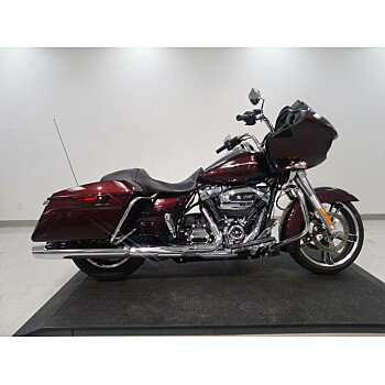 2018 Harley-Davidson Touring Road Glide for sale 200754550