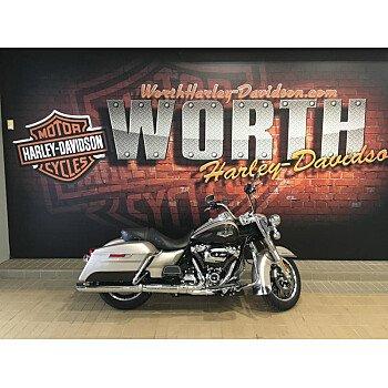 2018 Harley-Davidson Touring Road King for sale 200764336