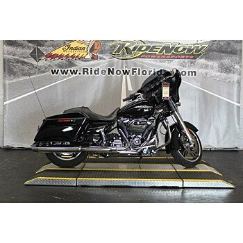 2018 Harley-Davidson Touring Street Glide for sale 200767475