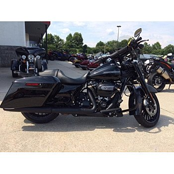 2018 Harley-Davidson Touring Road King Special for sale 200767493