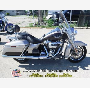 2018 Harley-Davidson Touring Road King for sale 200768250
