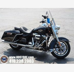 2018 Harley-Davidson Touring Road King for sale 200769602