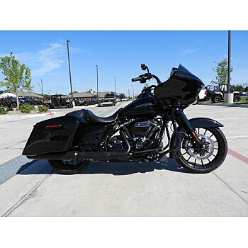 2018 Harley-Davidson Touring Road Glide Special for sale 200770296