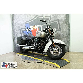 2018 Harley-Davidson Touring Heritage Classic for sale 200772830