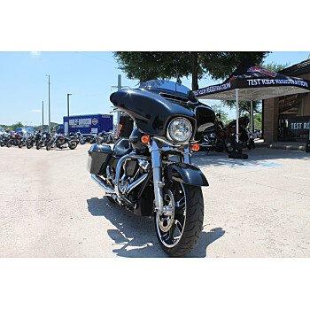 2018 Harley-Davidson Touring Street Glide for sale 200772846