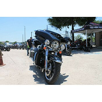 2018 Harley-Davidson Touring Electra Glide Ultra Classic for sale 200772944