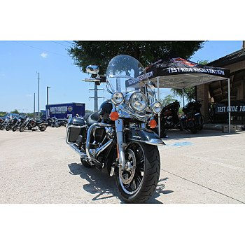 2018 Harley-Davidson Touring Road King for sale 200772958