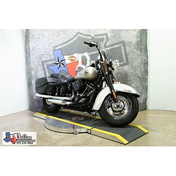 2018 Harley-Davidson Touring Heritage Classic for sale 200772960