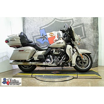 2018 Harley-Davidson Touring Electra Glide Ultra Classic for sale 200772963