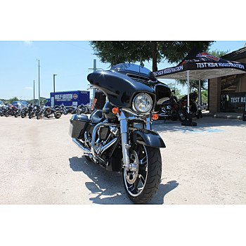 2018 Harley-Davidson Touring Street Glide for sale 200772980