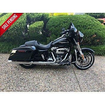 2018 Harley-Davidson Touring Street Glide for sale 200775984