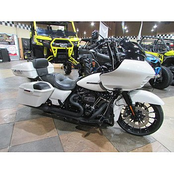 2018 Harley-Davidson Touring Road Glide Special for sale 200777055