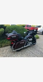 2018 Harley-Davidson Touring Ultra Limited Low for sale 200777300