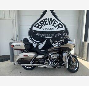2018 Harley-Davidson Touring for sale 200778035