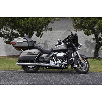2018 Harley-Davidson Touring Ultra Limited for sale 200781588