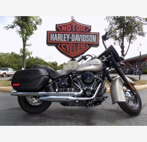 2018 Harley-Davidson Touring Heritage Classic for sale 200783485