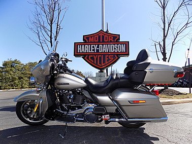 2018 Harley-Davidson Touring Electra Glide Ultra Classic for sale 200783491