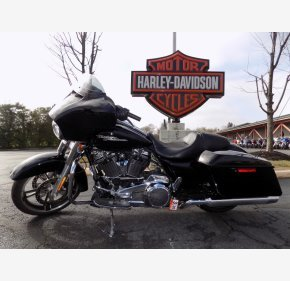 2018 Harley-Davidson Touring Street Glide for sale 200783495