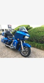 2018 Harley-Davidson Touring Road Glide Ultra for sale 200784922