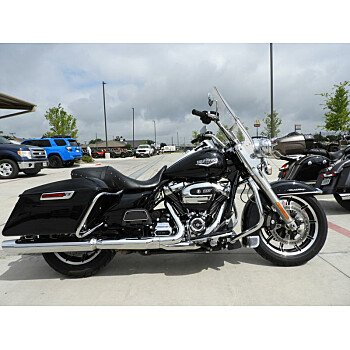 2018 Harley-Davidson Touring Road King for sale 200787354