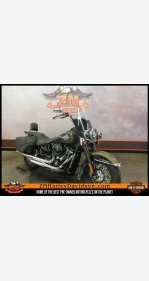 2018 Harley-Davidson Touring Heritage Classic for sale 200788702