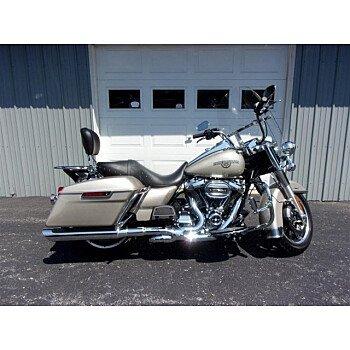 2018 Harley-Davidson Touring Road King for sale 200788873
