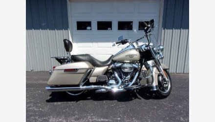 2018 Harley-Davidson Touring Road King for sale 200788873