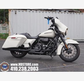 2018 Harley-Davidson Touring Street Glide Special for sale 200789549