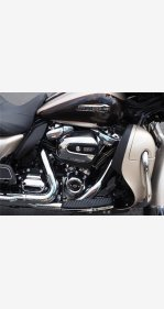 2018 Harley-Davidson Touring Electra Glide Ultra Classic for sale 200789553