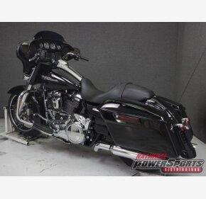2018 Harley-Davidson Touring Street Glide for sale 200790156