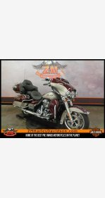 2018 Harley-Davidson Touring Electra Glide Ultra Classic for sale 200791007
