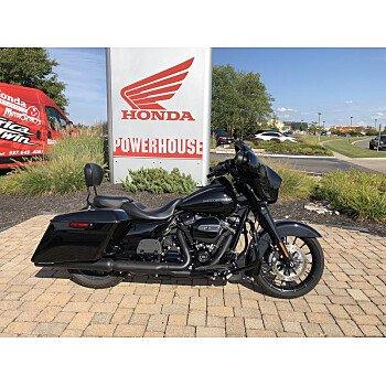 2018 Harley-Davidson Touring for sale 200792767