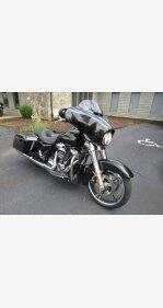 2018 Harley-Davidson Touring Street Glide for sale 200793684